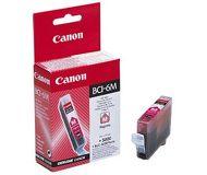 Картридж струйный Canon  BCI-6  пурпурный (4707A002)