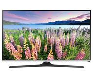 "Телевизор 40"" Samsung UE40J5100 черный"