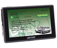 Автомобильный навигатор GPS Lexand SA4