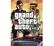 Игра для Xbox One: Grand Theft Auto V (рус.субтитры)