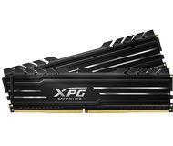 Память DDR4 16 ГБ 2666 МГц PC21300 A-Data XPG Gammix D10 [AX4U266638G16-DBG] Набор 2x8 ГБ