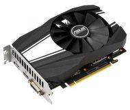 Видеокарта Asus GeForce GTX 1660 Super Phoenix (6 ГБ 192 бит) [PH-GTX1660S-6G]