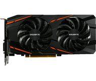 Видеокарта Gigabyte AMD Radeon RX 570 Gaming (8 ГБ 256 бит) [GV-RX570GAMING-8GD]