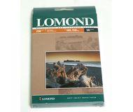 Фотобумага Lomond 10x15 230 г/м2, 50л., матовая  0102034