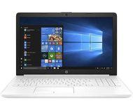 """15.6"""" Ноутбук HP 15-db0149ur белый"""