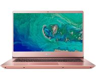 Ультрабук Acer Swift 3 SF314-54-57AL розовый