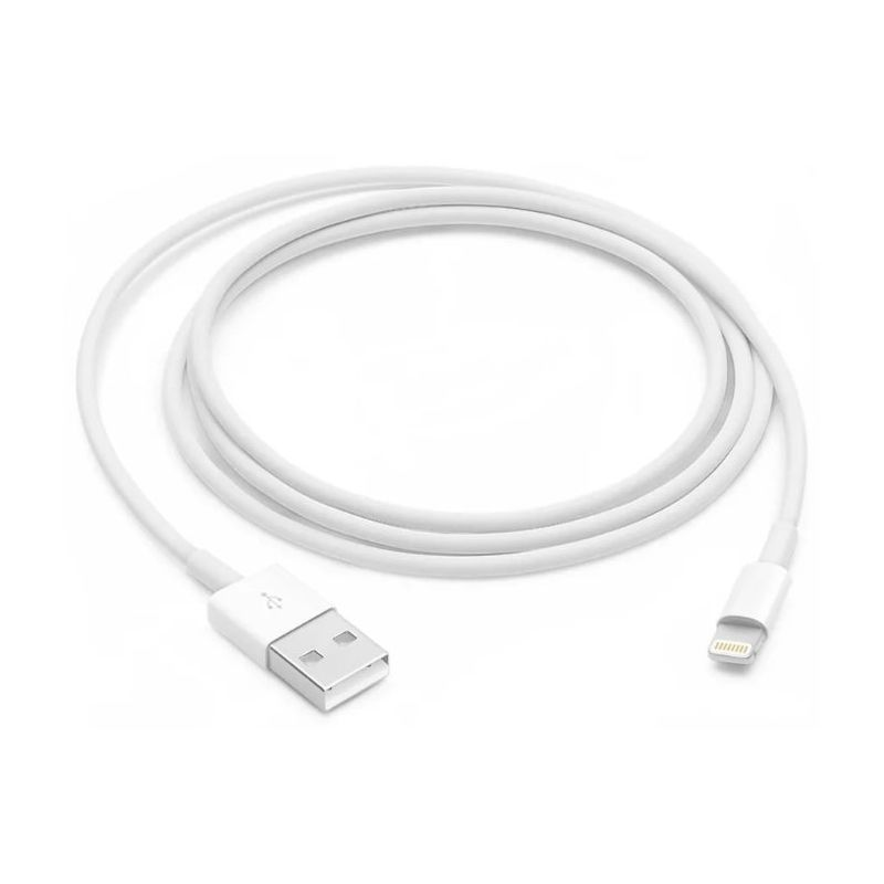 Кабель Apple Lightning to USB Cable 1м [MD818ZM/A]