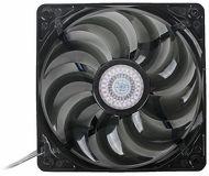 Вентилятор Cooler Master SickleFlow 120 120мм,   R4-L2R-20AR-R1  красный