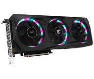 Видеокарта Gigabyte GeForce RTX 3060 Aorus Elite (12 ГБ 192 бит) [GV-N3060AORUS E-12GD]