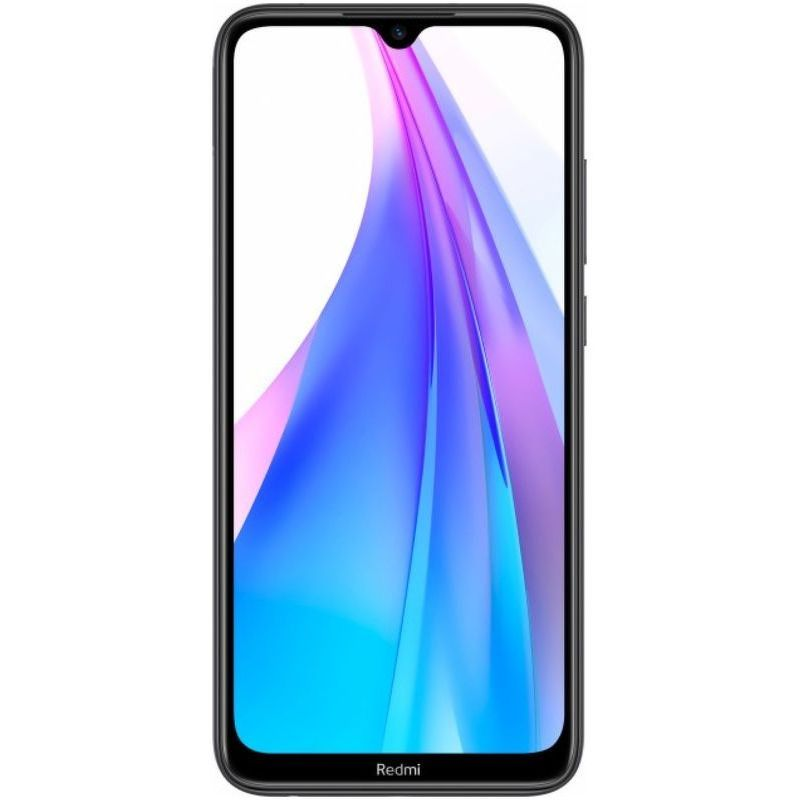 Смартфон Xiaomi Redmi Note 8T 3/32 ГБ серый