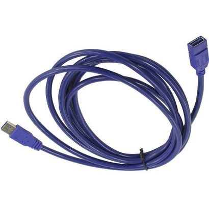 Кабель USB 3.0 Am-Af удлинительный 3м Telecom [TUS706-3M]