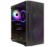 Компьютер Зеон Игровой с SSD [423]