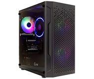 Компьютер Зеон Игровой с SSD [733]