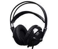 Гарнитура SteelSeries Siberia v2 full-size headset Black 51101