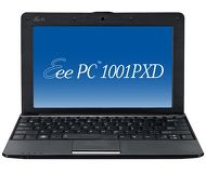"Нетбук Asus EEE PC 1001PXD N455/1Gb/320GB/Wi-Fi/DOS/10""/Cam/2200mAh/Black б/у"