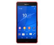 Смартфон Sony Xperia Z3 Compact D5803 Оранжевый (РСТ) б/у