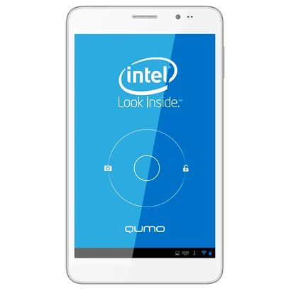 Планшет Qumo Altair 705i 3G 7'' Серебристый