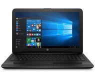 Ноутбук HP 15-bw550ur черный