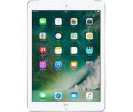 """Планшет Apple iPad 9.7"""" 32 Гб Wi-Fi серебристый (ЕСТ)"""
