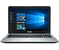 """15.6"""" Ноутбук ASUS X555BP-XO110T черный"""