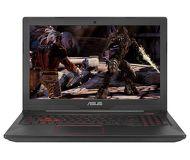 """15.6"""" Ноутбук Asus FX503VM-E4117T черный"""