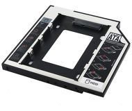 Адаптер OptiBay HDD-Drive Caddy SATA-SATA (9.5 mm)