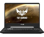 "15.6"" Ноутбук ASUS TUF Gaming FX505GE-BQ187 черный"