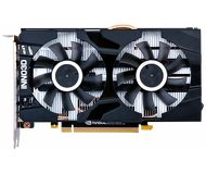 Видеокарта INNO3D GeForce GTX 1660 Ti Twin X2 (6 ГБ 192 бит) [N166T2-06D6-1710VA15]
