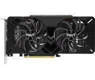 Видеокарта Palit GeForce RTX 2060 Dual (6 ГБ 192 бит) [NE62060018J9-1160A]