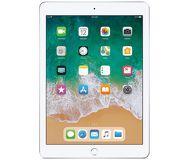 """Планшет Apple iPad 9.7"""" (2018) 128 Гб Wi-Fi серебристый (РСТ)"""