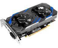 Видеокарта KFA2 GeForce GTX 1050 Ti 1-Click OC (4 ГБ 128 бит) [50IQH8DSQ31K]