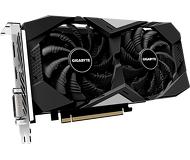 Видеокарта Gigabyte GeForce GTX 1650 Super Windforce OC (4 ГБ 128 бит) [GV-N165SWF2OC-4GD]