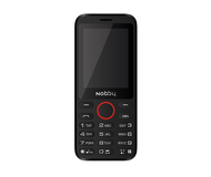 Сотовый телефон Nobby 231 черный