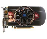 Видеокарта Sapphire AMD Radeon HD5770 1024Mb GDDR5  б/у