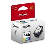 Картридж струйный Canon  CL-446  цветной (8285B001)