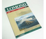 Фотобумага Lomond A4 230 г/м2, 50л., глянцевая  0102022