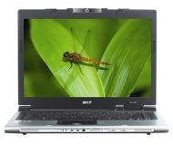 "Ноутбук Acer Aspire 3683WXMi  Cel M430/1,5Gb/intel GMA 950 /80Gb/14""/DVD-RW/ Cam/WiFi/ VistaHB б/у"