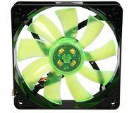 Вентилятор GELID Wing PL Green, 120мм, 600-1800rpm, PWM  FN-FW12GPL-18