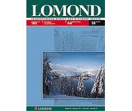 Фотобумага Lomond A4 180 г/м2, 50л., матовая  0102014