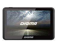 Автомобильный навигатор GPS Digma AllDrive 501