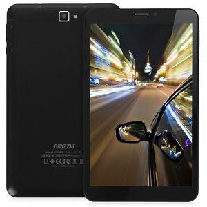 Планшет Ginzzu GT-X890 LTE 8'' черный