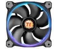 Вентилятор Thermaltake Riing 12 LED 256 Color 120 мм  [CL-F042-PL12SW-A]