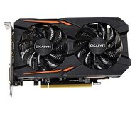Видеокарта Gigabyte AMD Radeon RX 560 Gaming OC (4Gb 128bit)  GV-RX560GAMING OC-4GD