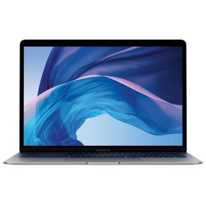 "Ноутбук Apple MacBook Air 13.3"" (2019) [MVFJ2]  серый"