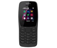 Сотовый телефон Nokia 110 DS черный