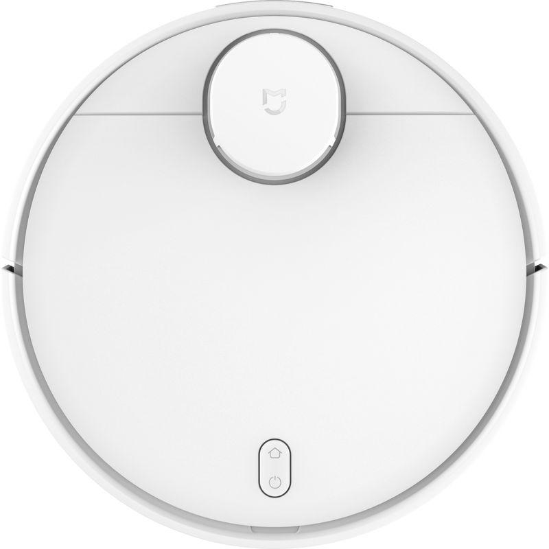 Робот-пылесос Xiaomi Mi Robot Vacuum Cleaner Mop Pro белый