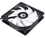 Вентилятор ID-Cooling 120 мм  [FL-12025] черный