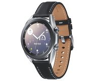 Смарт-часы Samsung Galaxy Watch 3 45 мм SM-R840NZSACIS серебристые