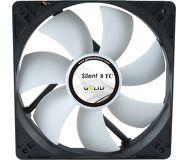 Вентилятор GELID Silent 8 TC, 80мм   FN-TX08-20