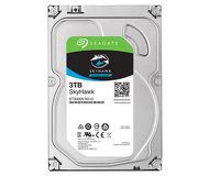 Жесткий диск Seagate 3 Тб SkyHawk  ST3000VX010